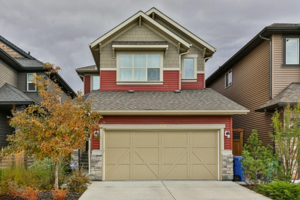 338 KINGS HEIGHTS DR SE, Airdrie