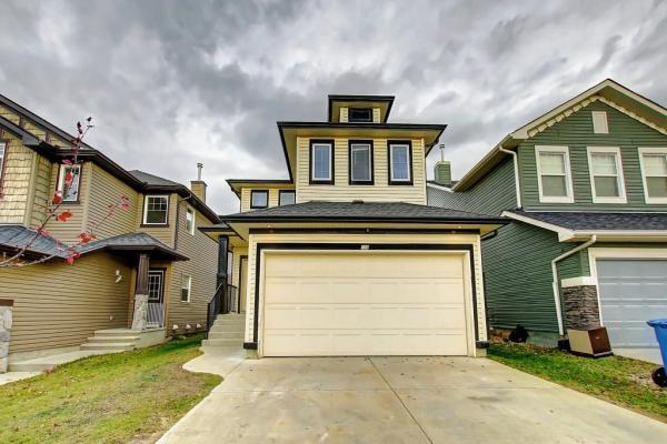 186 EVANSFORD CI NW, Calgary