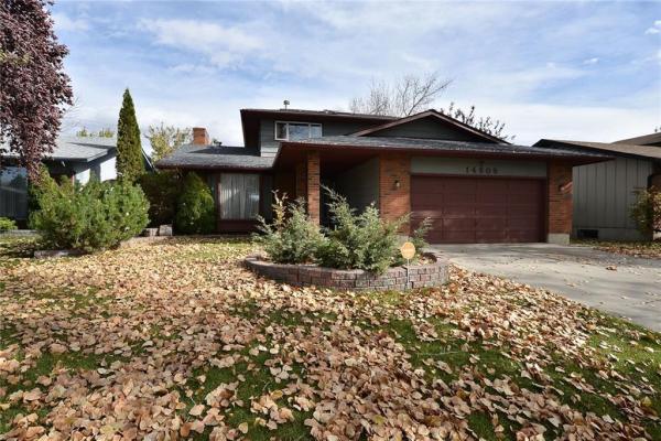 14808 PARKLAND BV SE, Calgary