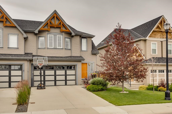 137 RAINBOW FALLS BV , Chestermere