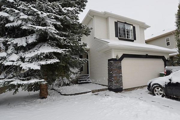 46 Crystalridge CL , Okotoks