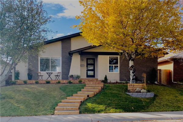 112 SILVERVIEW WY NW, Calgary