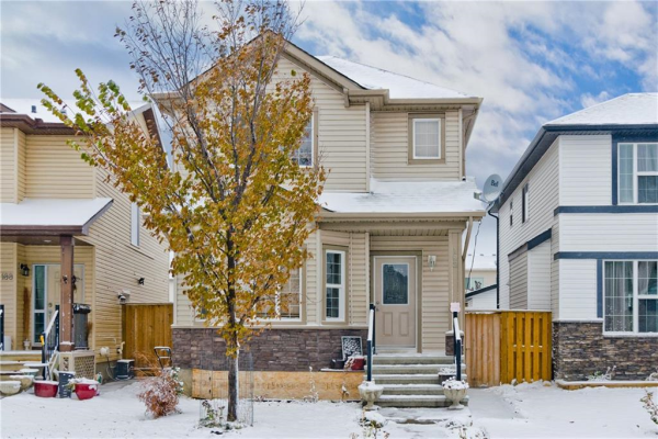 192 SADDLEBROOK CI NE, Calgary