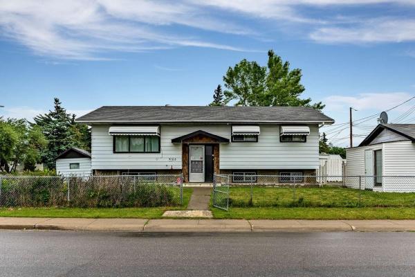 4103 DOVERBROOK RD SE, Calgary