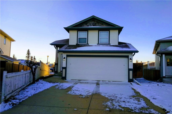 25 COVENTRY GD NE, Calgary
