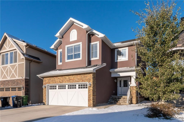 53 SAGE MEADOWS WY NW, Calgary