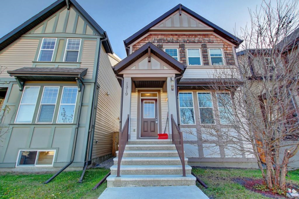 1319 NEW BRIGHTON DR SE, Calgary