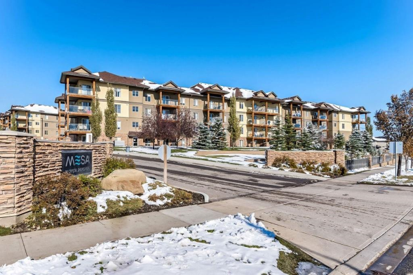 #1201 92 CRYSTAL SHORES RD , Okotoks