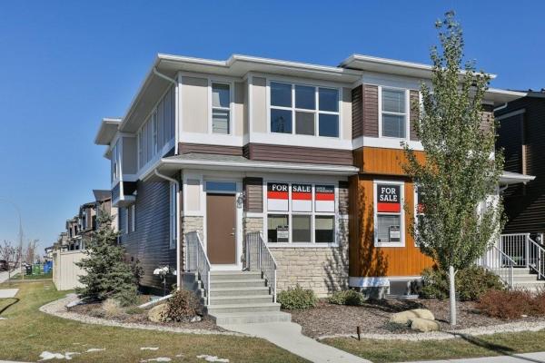 170 CORNERSTONE AV NE, Calgary