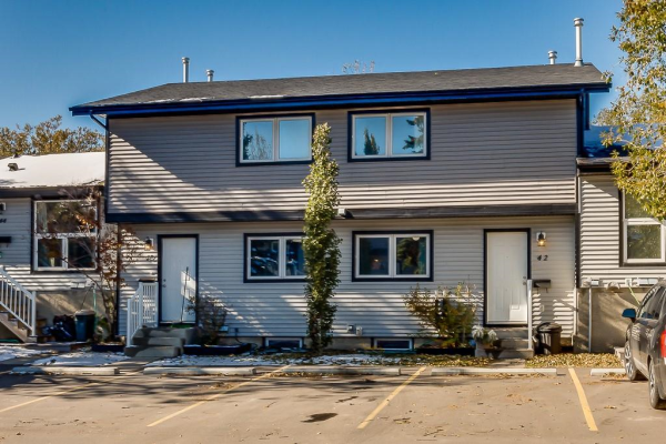 #42 51 BIG HILL WY SE, Airdrie