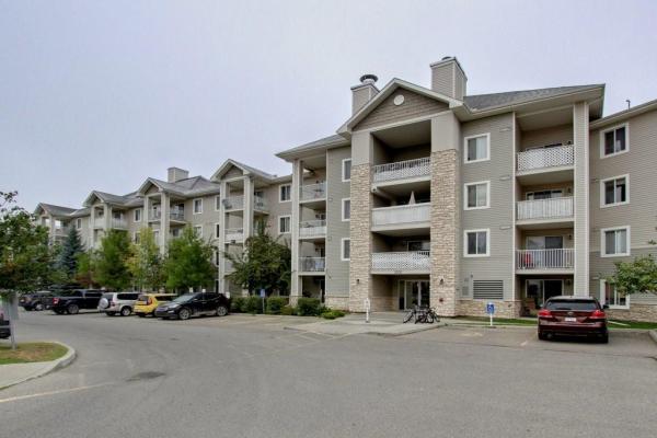 #3101 16320 24 ST SW, Calgary