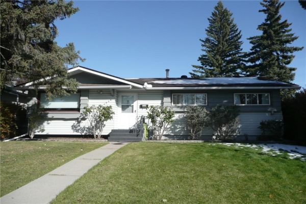 4244 BRENTWOOD GR NW, Calgary