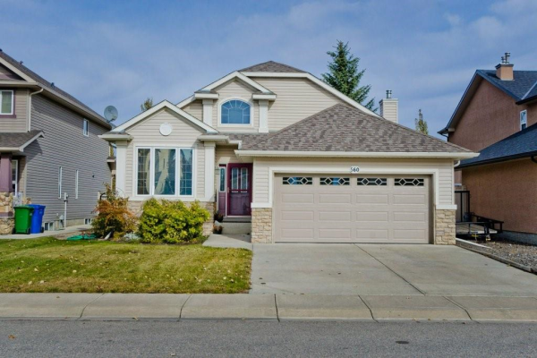 560 SANDY BEACH CV , Chestermere