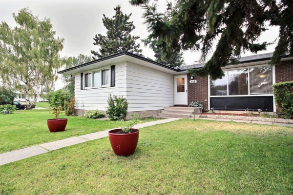 5139 Marshall RD NE, Calgary