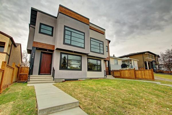 306 30 AV NE, Calgary
