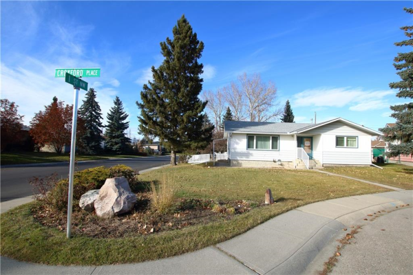 124 CROXFORD PL NW, Airdrie