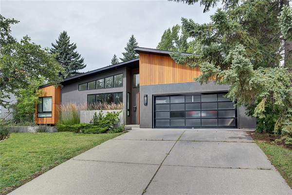 2436 SOVEREIGN CR SW, Calgary