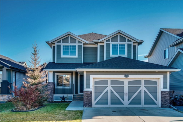 1022 WILLIAMSTOWN BV NW, Airdrie