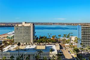 Kettner Blvd, San Diego