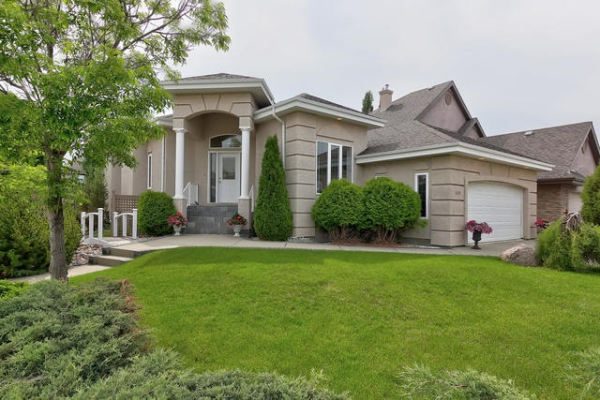 1119 TWIN BROOKS Point(e), Edmonton