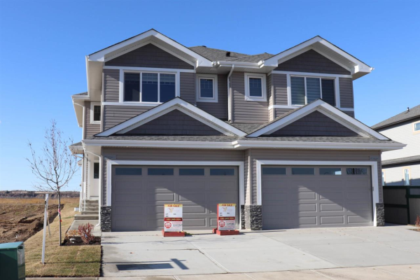 118 Willow Link, Fort Saskatchewan
