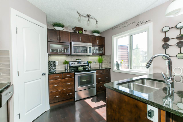 70 301 PALISADES Way, Sherwood Park
