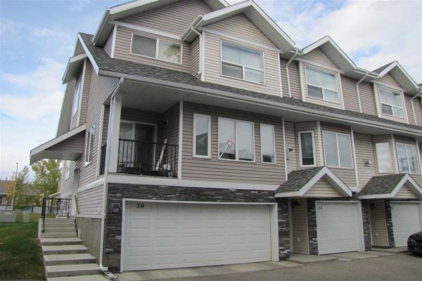 30 13215 153 Avenue, Edmonton