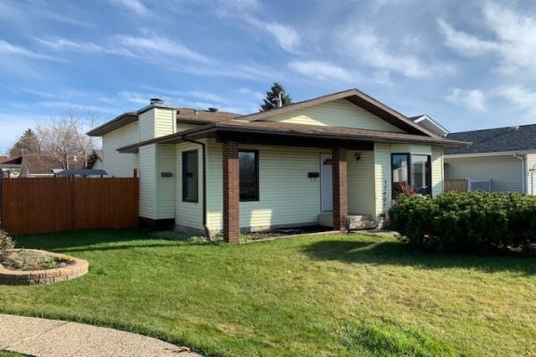 17407 95A Street, Edmonton
