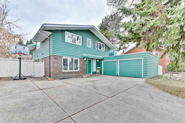13911 VALLEYVIEW Drive, Edmonton