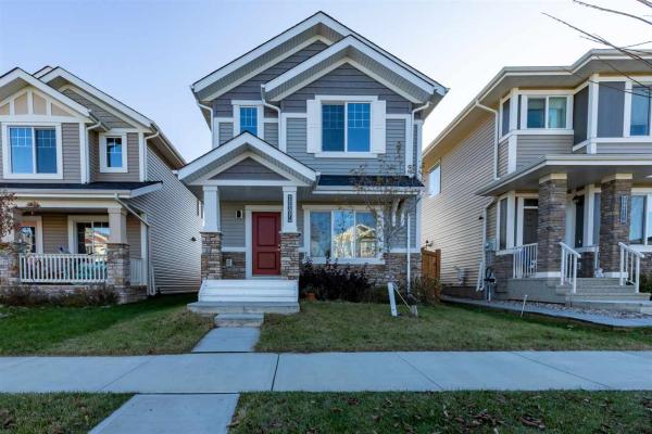22207 88 Avenue, Edmonton
