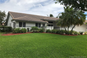 243 NW 121st Ter, Coral Springs