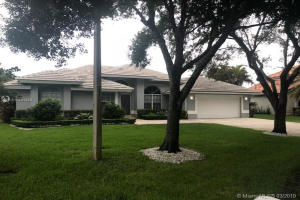 4233 NW 62nd Ave, Coral Springs