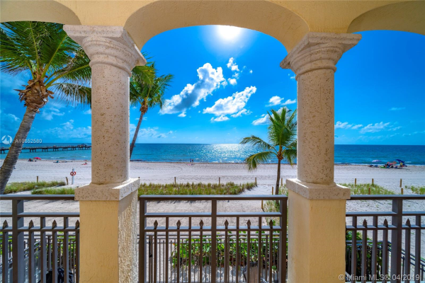 4322 El Mar Dr, Lauderdale By The Sea