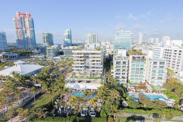 101 Ocean Dr, Miami Beach
