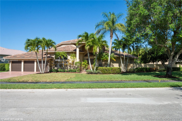 5333 NW 109th Way, Coral Springs