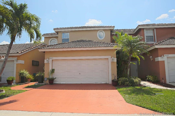 5673 NW 117th Ave, Coral Springs