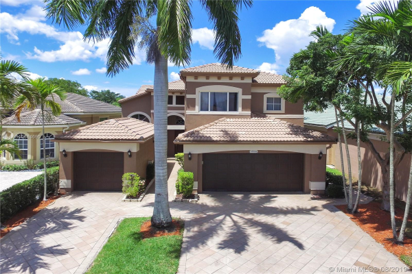5908 NW 126th Ter, Coral Springs