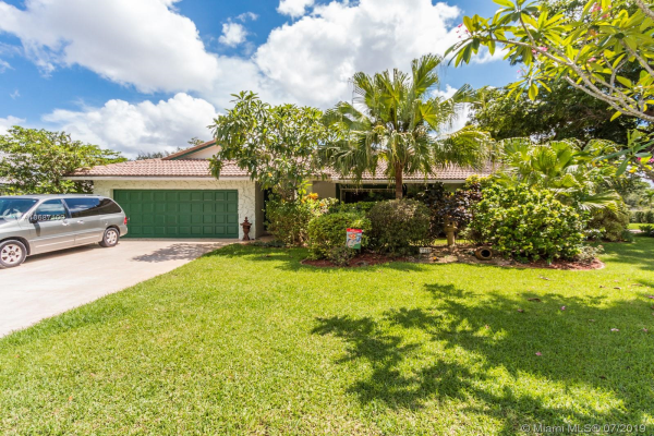11268 NW 1st Pl, Coral Springs