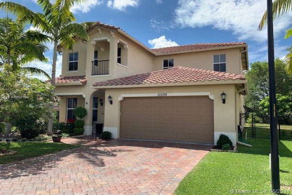 10508 NW 36th St, Coral Springs