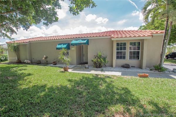 1845 NW 93rd Ter, Coral Springs