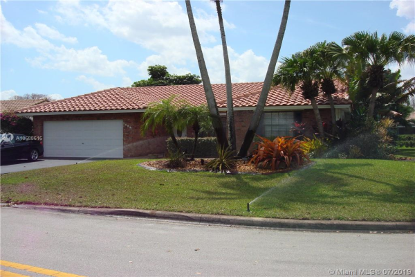 1488 NW 111th Way, Coral Springs
