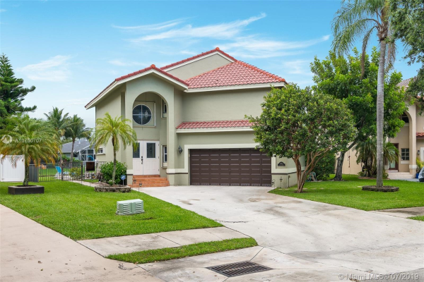 5931 NW 59th Ave, Parkland