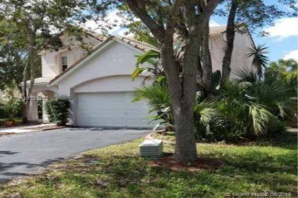 3716 Wilderness Way, Coral Springs