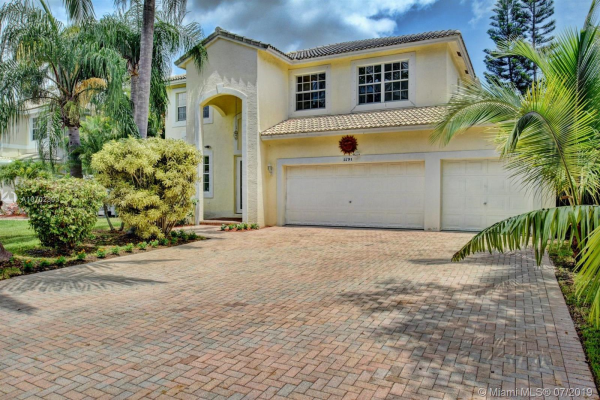5791 NW 48th Ct, Coral Springs