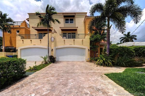 2603 NE 32nd Ave, Fort Lauderdale