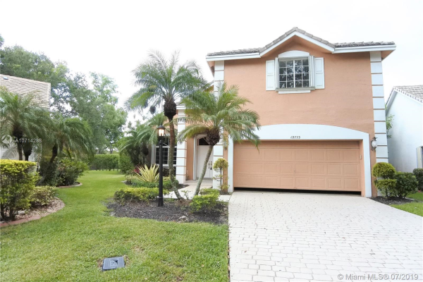 12723 NW 19th Manor, Coral Springs