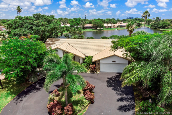 1831 NW 110th Ter, Coral Springs