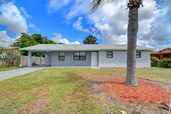 193 SE 27th Ave, Boynton Beach