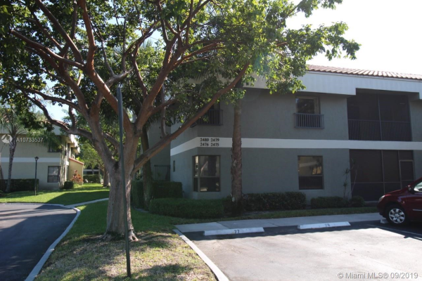 2479 NW 49th Ter, Coconut Creek