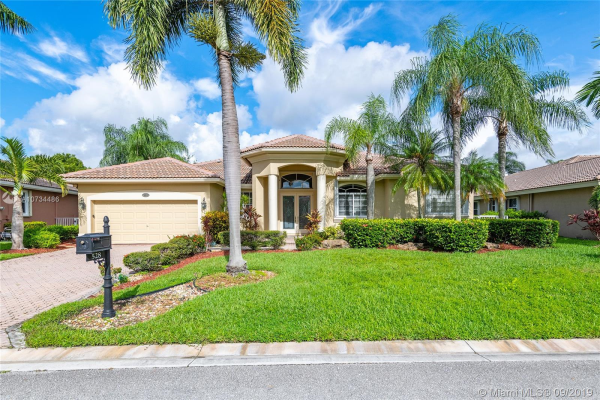 528 NW 120th Drive, Coral Springs